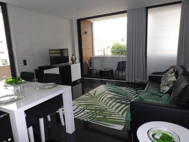 Apartments Duque de Loulé 1-T1 XL