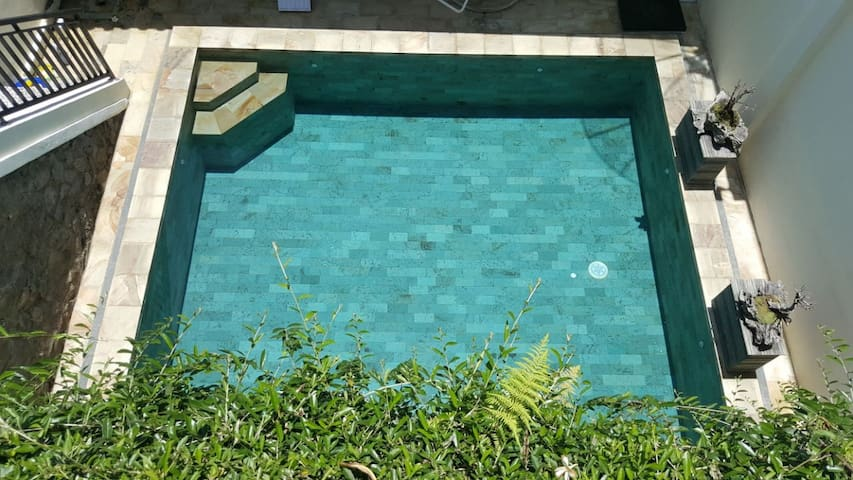 DnG  Villa Private Pool Cozy n Nice just $150