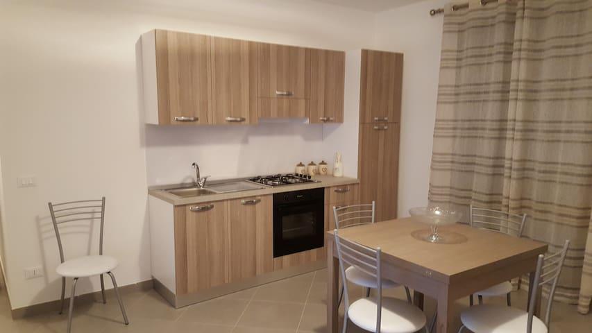 APPARTAMENTO EMMA - Terrasini - Apartment