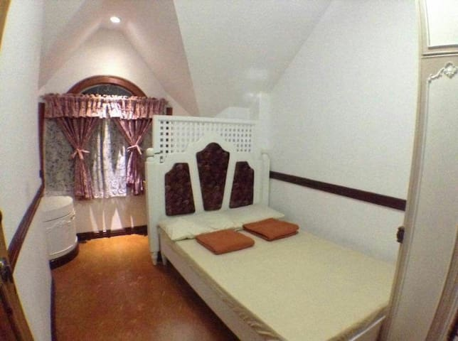 1 bedroom good for couple - Baguio - Haus