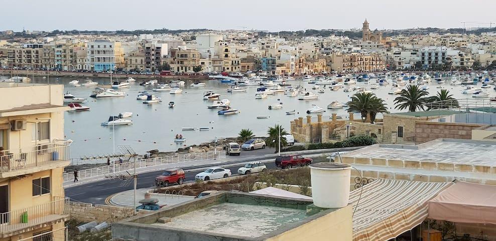 Birżebbuġa Apartment No 2