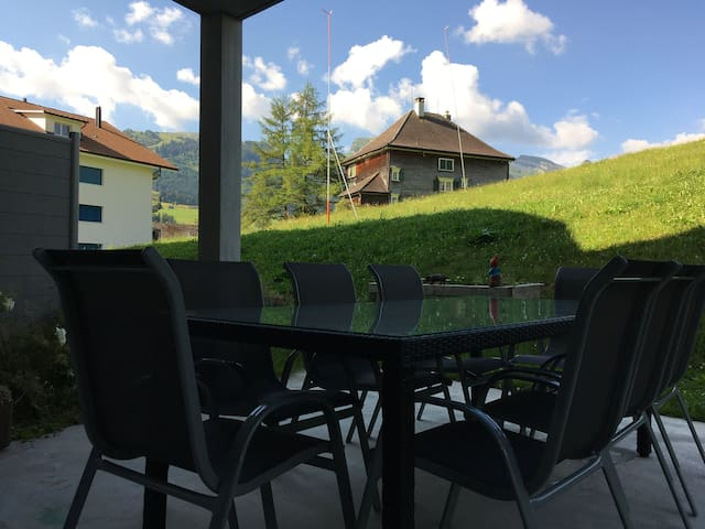 Sunnewies 1.1 Wildhaus
