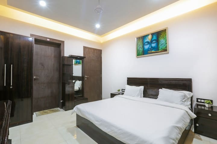 3BHK Villa located in Lonavala