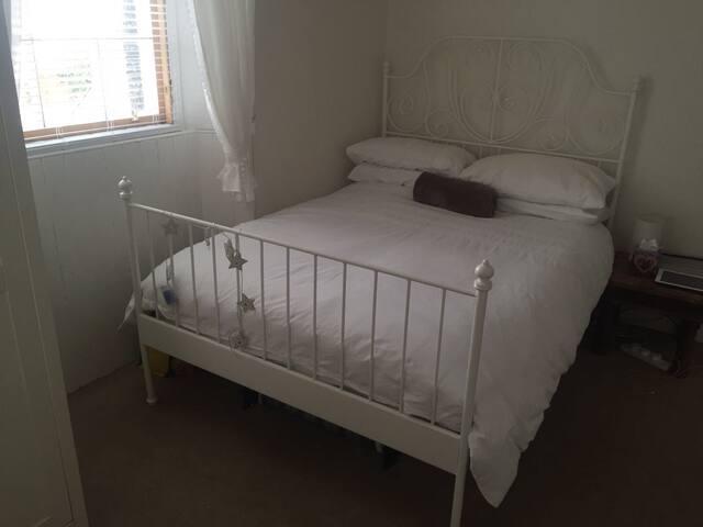 Charming 1 bedroom flat - Edinburgh - Lägenhet