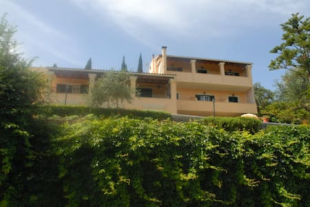Villa Georgia | Apartment - Kerkira - Apartemen