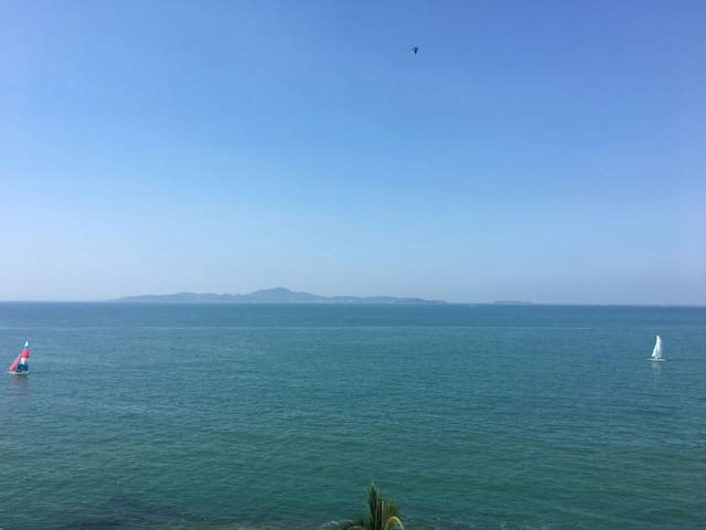 Sea YUU cliff house ( City view 5)