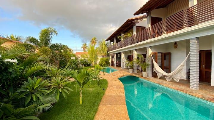 Bambo Villa AP3