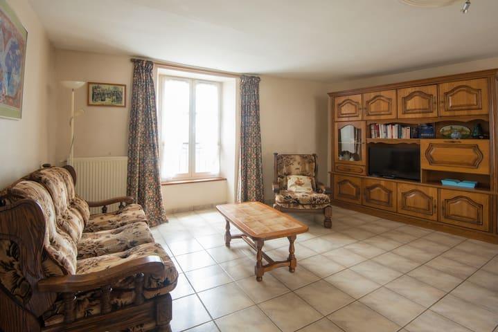 Gite PIPRIAC - Pipriac - Apartment