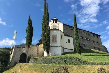 Garden House in Schloss Braunsberg, Lana - Lana - 独立屋