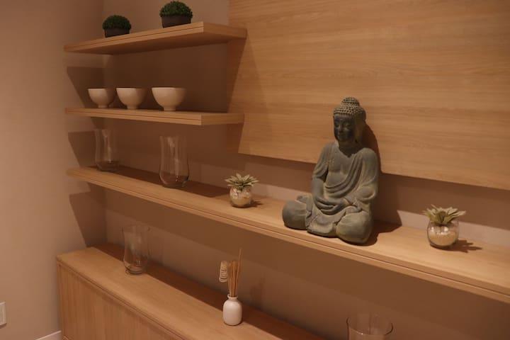 Sala de masajes y relax (foto 1)