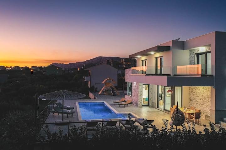 Luxury Villa Morena