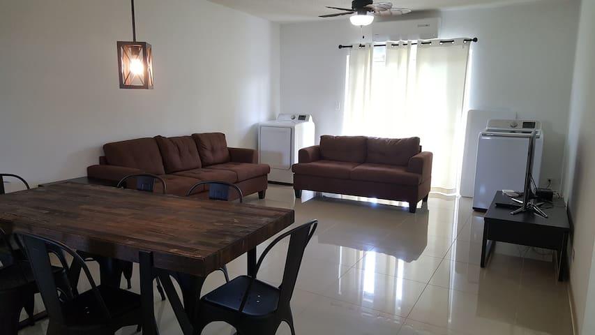 Sky Gardens Apartment 307(Central Guam)