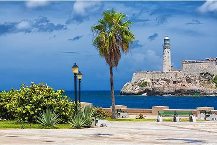 Casa Old Havana - Luxury and great location