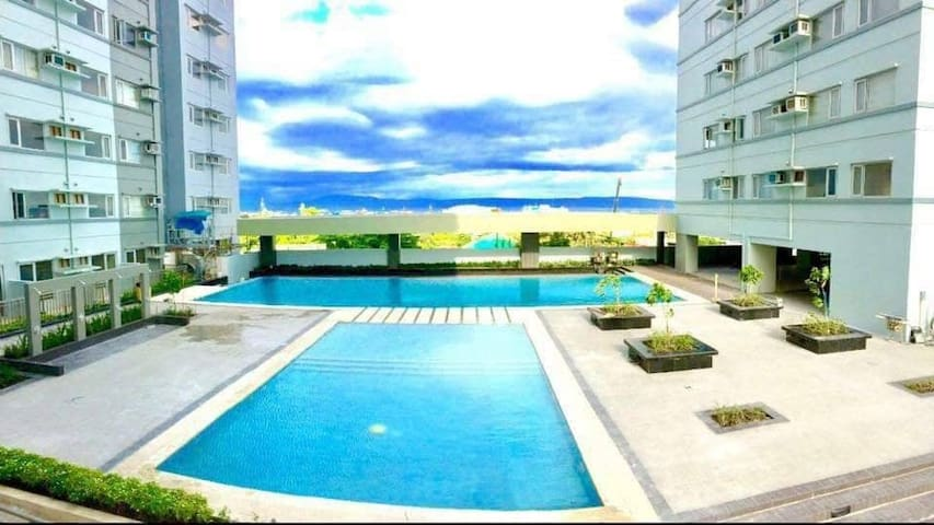 Sweetie Condo @ Downtown Davao