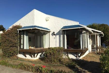 Casa Veraneo en condominio privado - El Tabito