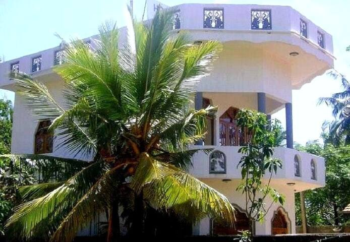 Villa Steyfun close to Negombo beach - Negombo - House