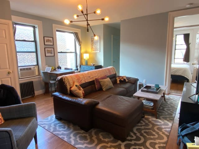 True 1 Bed Apartment - ❤ of West Village