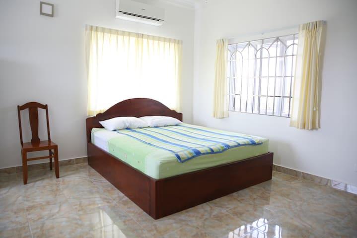 Western style apartment in Sihanoukville - Krong Preah Sihanouk - Apartment