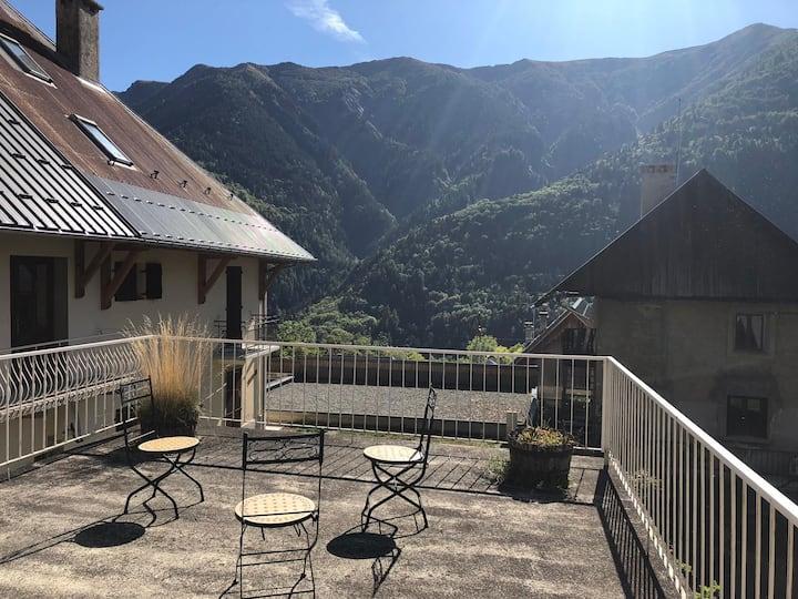 Saint Colomban des Villards - Station les Sybelles