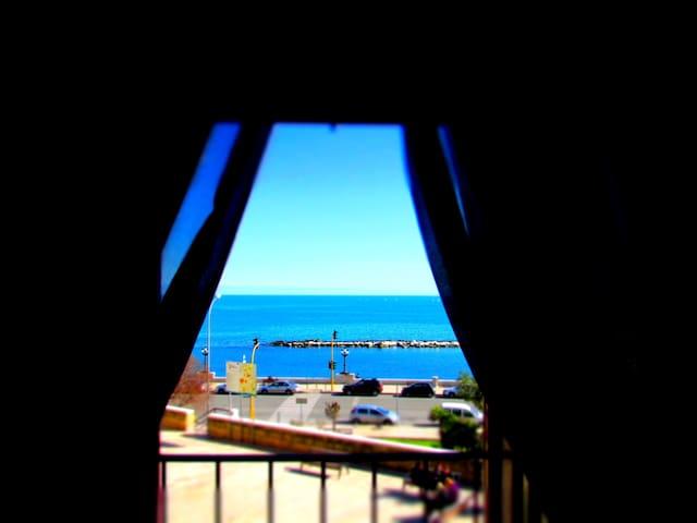 La Muraglia - Sea View - Bari - Oda + Kahvaltı