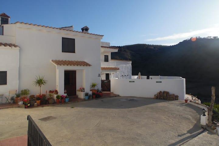 Casa Las Palomas.