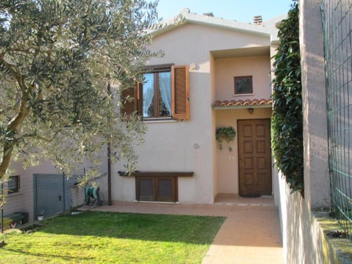 Casa a Montiano - Maremma