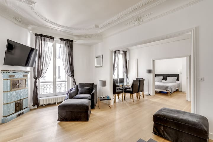 Cosy Appart Hôtel 🗝🌍