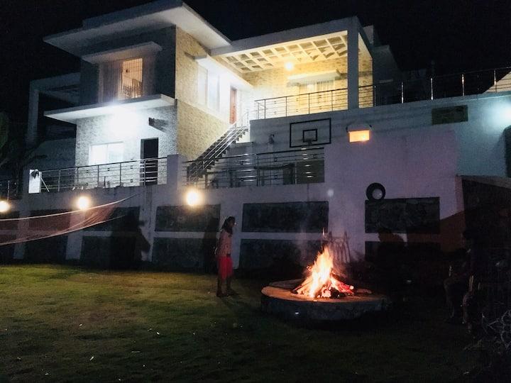 Villa Le' Visa