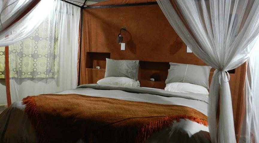 Family Chalet Munga Eco Lodge