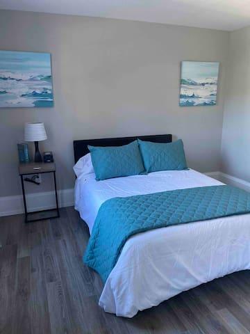 Double Bedroom 3