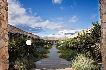 Volito hotel&resort - Marina San Gregorio