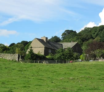 Country Farmhouse B&B - Crosthwaite