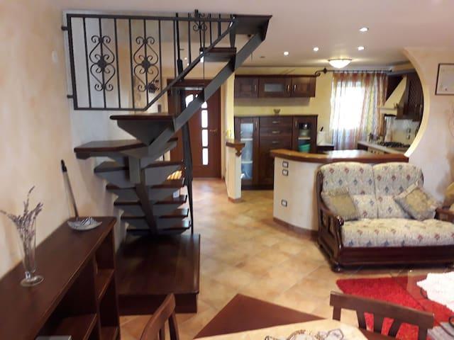 Splendida e confortevole casa a 6 km da Roccaraso
