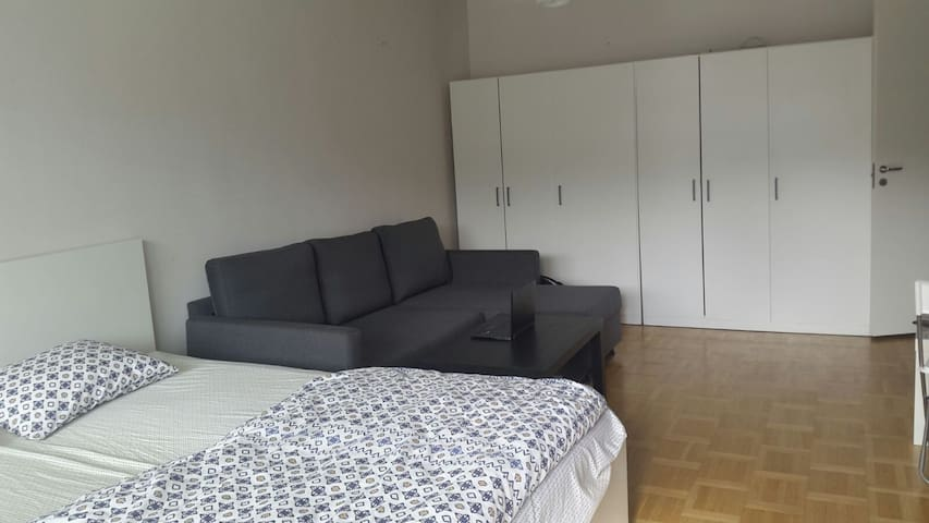 Large Room in Hisings Gothenburg