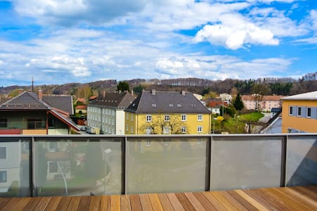 Auszeit im Chiemgau