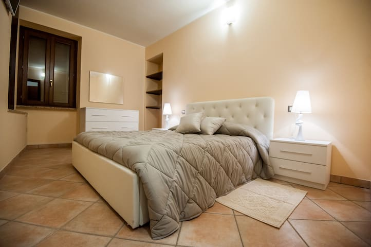 La Locanda di Pasquale - CAMERA 1 - Scheggia - Appartement
