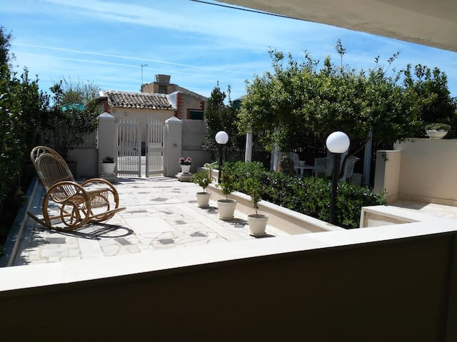Casa al Mare - Santa Maria del Focallo - Holiday home