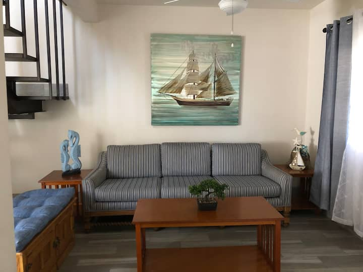 Rosarito-block away from beach-Villa Serena 10C