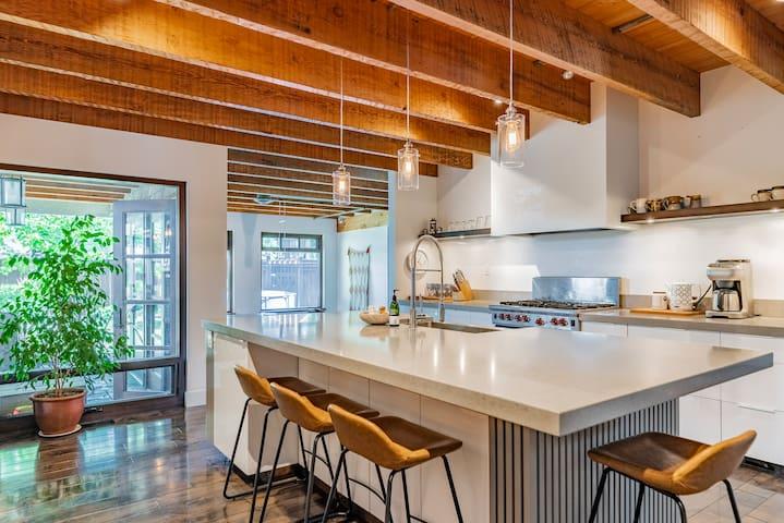 Okanagan Dream House