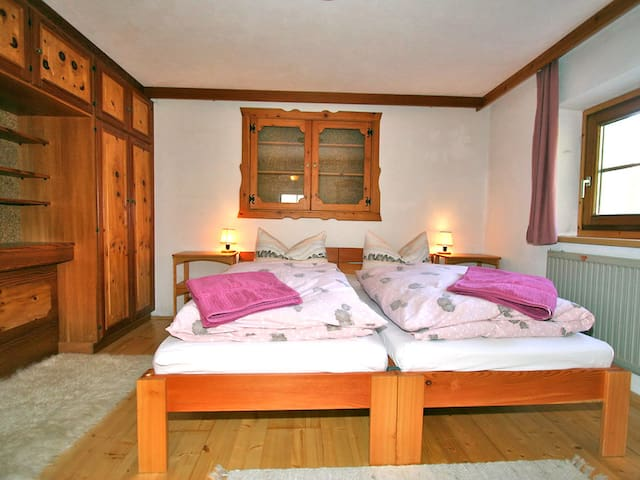 2-room apartment 50 m² Ortner - Defereggental - Apartment