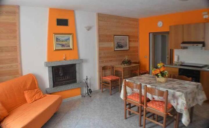 "Residence Arvinei. appartamento"" In Brun"""