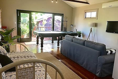 The Bootmaker's Cottage in ideal location - East Toowoomba