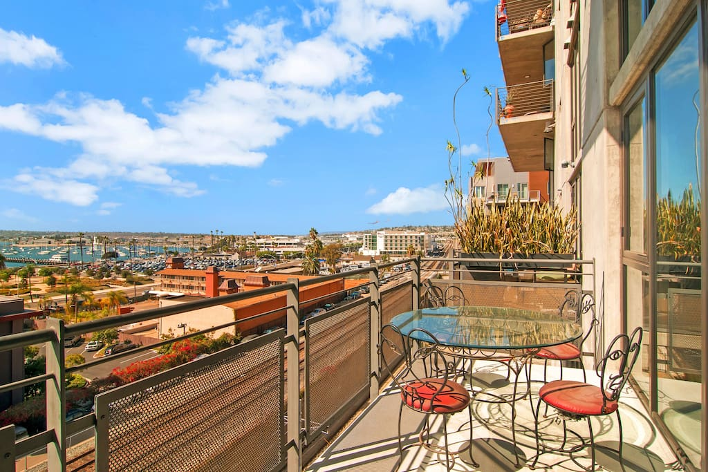2 bdrm stunning loft in heart of little italy lofts - Loft industriel san diego californie ...