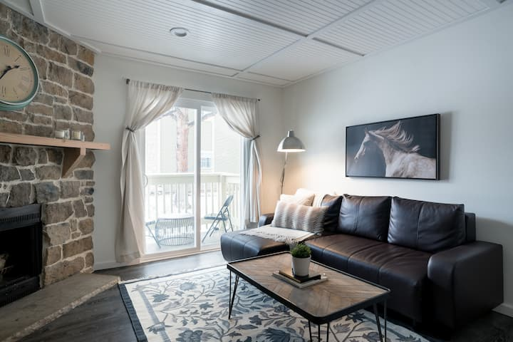 Exec/Corporate Condo - Extended Stay in Denver/DTC