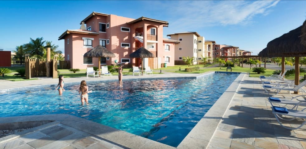 Iberostate Praia do Forte apartment 2 suites