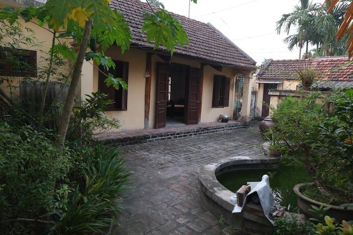 Nam Dinh Rustic - Nam Dinh - Casa