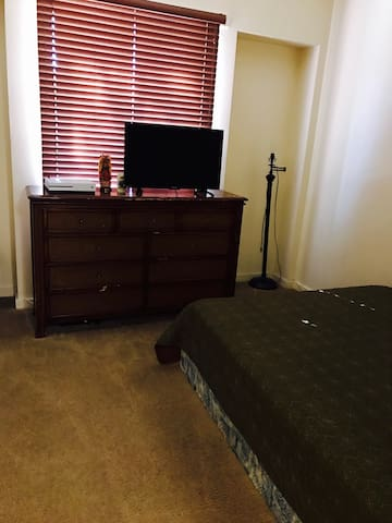 Comfortable 2Bd Apartment! - La Quinta - Pis