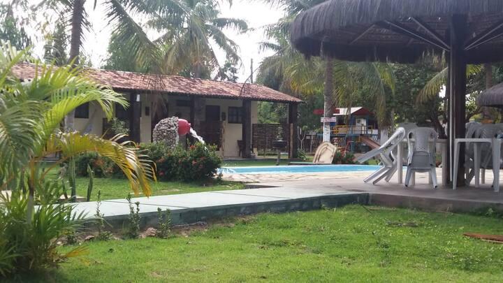 Pousada Rancho Alegre - O seu Paraíso no Campo