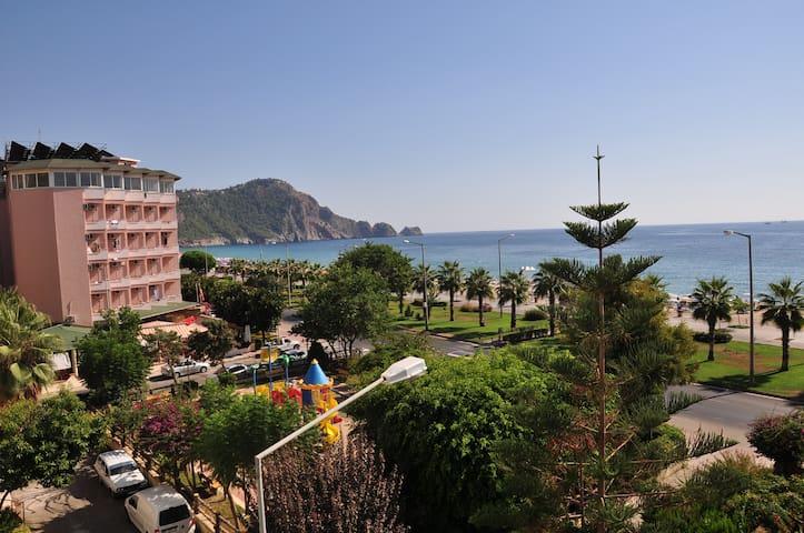 BELLE OCEAN APART HOTEL - アランヤ