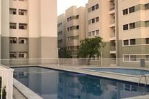 Ótimo apartamento!!